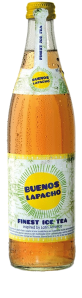 BUENOS LAPACHO naturalne ice tea