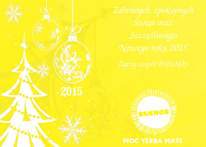 NAP 141216 buenos mate zyczenia swiateczne 2014